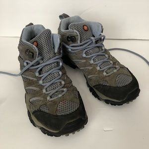 Merrell |  hiking sneakers
